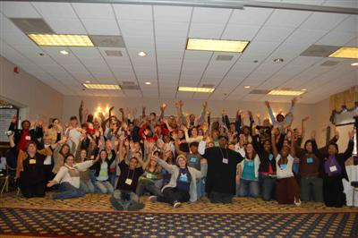 2006 NC Youth Giving Summit